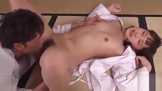 Amazing xxx clip Japan stranger , it's fabulous