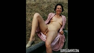 ILoveGrannY Collection of the man hot Pictures