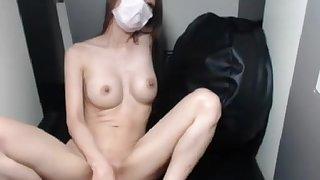 Prexy Asian Inside Skivvies Ruri Saijo Cums