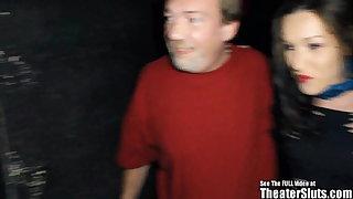 Freckle Hottie Milk Tits Party Dear one Porno Theater