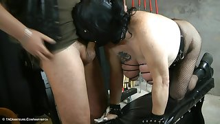 Anal Dealings Slave Pt1 - TacAmateurs