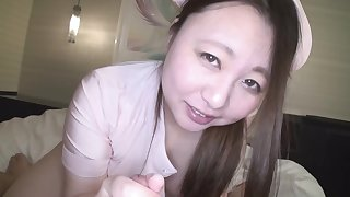 Ai Ishizaki Amateur Work Nurse Is Ugly Erotic